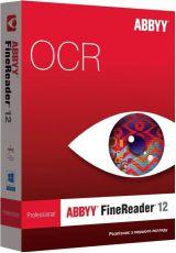 Офисная программа ABBYY FineReader 12 Professional Full (AF12-1S1B01-102)